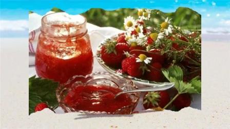 草莓果酱的做法大家一起分享了