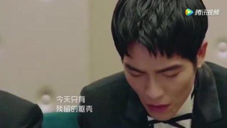湖南卫视歌手 Beyond黄家驹演唱《光辉岁月》, 致敬偶像