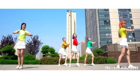 郑州都市编舞视频 没有基础可以学urbandance 暑假班零基础入学 Timber