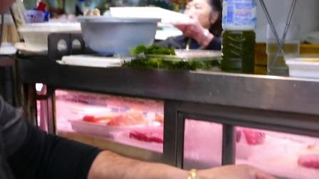 鱿鱼料理 鱿鱼刺身 海鲜