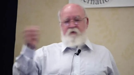 Dan Dennett the evolution of confusion aai 2009