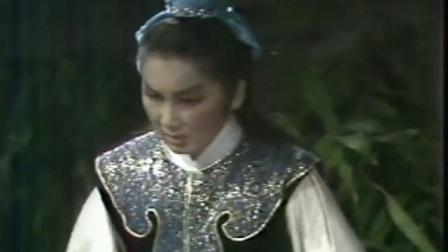1983杨丽花歌仔戏―七俠五義白玉堂(49)明明五弟在身邊