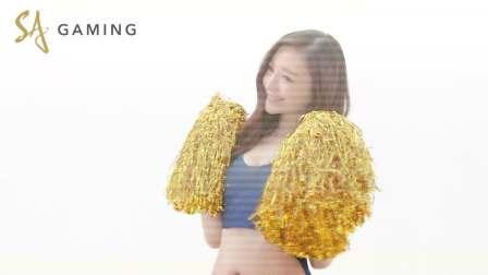 SA Gaming 足球天使 - 沐喬