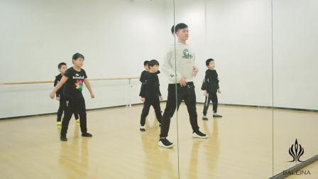 芭蕾娜国际教育-从零学舞蹈天天练舞功-专业幼儿少儿成人舞蹈教学-深圳艺术培训舞蹈学校让孩子自信爱跳舞6