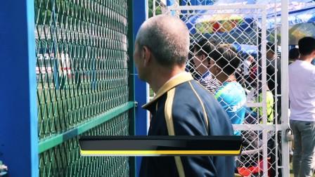 2018年宁波市校园足球联赛小学组总决赛-5月10日