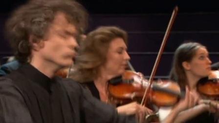 Paul Lewis - W. A. Mozart Piano Concerto No.25 2013