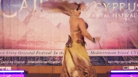DIVA DARINA ( GALA SHOW in 5th CAIRO BY CYPRUS Festival
