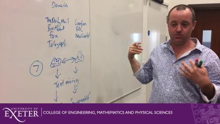 MSc Data Science programmes