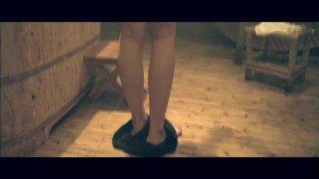 《古镇凶灵之巫咒缠身》终极版预告片