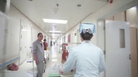 走进守护生命卫士的一天——神经内一科