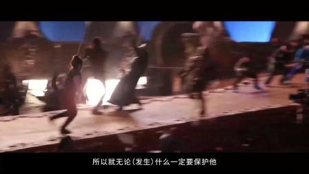Asura Matthew Interview Trailer