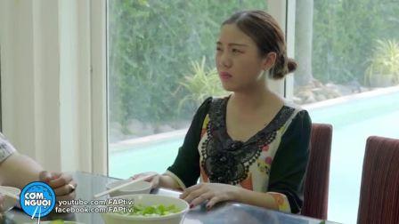 山林小孩子(冷饭特辑)Cậu Bé Rừng Xanh(FAP TV Cơm Nguội - Tập 146)