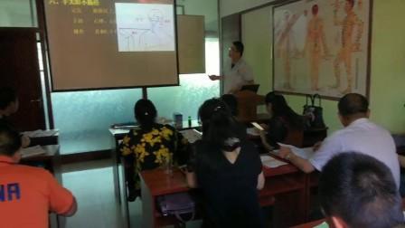 滁州蚌埠淮南合肥特色的中医推拿按摩培训学校