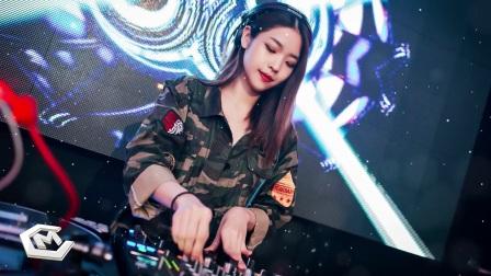 [车载DJ]海綿寶寶 X 出賣 中外文連續舞曲2018 DJ