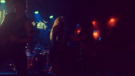 西班牙旋律死亡金属 Synlakross - 2017 - [Curly Wolves] - Live(mp4)