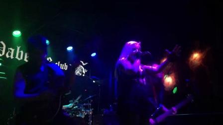 西班牙旋律死亡金属 Synlakross - 2017 - [Just one Shot] - Live(mp4)