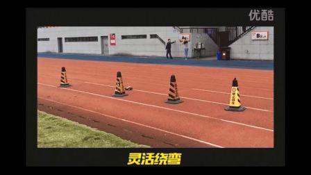 雷虎K-ROVER 耐操小大脚车