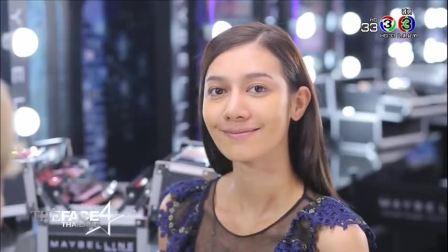 The Face Thailand Season 4 All Stars EP13(总决赛)