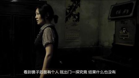 小鹿说电影: 三分钟带你看完一部人性电影《猫脸老太太》