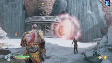 战神4God of War 12