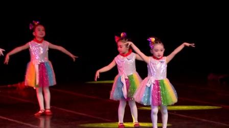 《最美的太阳》——镇康县梦之翼舞蹈培训室
