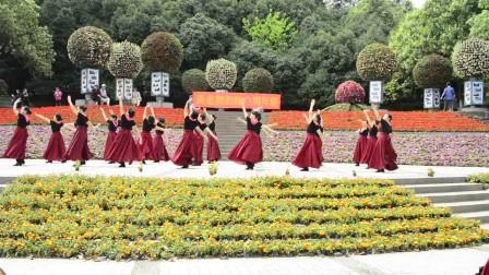 藏舞布达拉