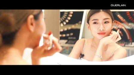程晓玥前往巴黎探索法国娇兰之家1分钟广告片