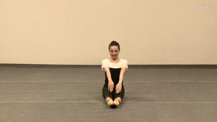 1--4、爷爷亲奶奶亲(中国舞蹈家协会考级教材第四版 第一级)-_超清