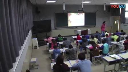 《集中我的注意力》教学视频+说课,惠济区(郑州市小学心理健康教育学科优质课评比活动)