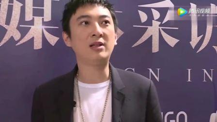 王思聪吐槽鹿晗演戏和刘亦菲一样演戏只有一个表情