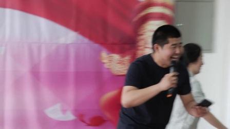 中共黑龙江省委党校(佳木斯办学点)2016级社会管理专业研究生班