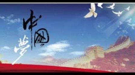 中国,你灿烂的面容就像春天美丽的花朵