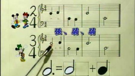 钢琴入门教学视频全集下载