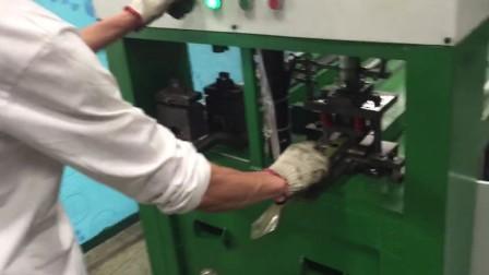多用全自动冲孔+压枪尖机,支持定制冲孔机、切断机、缩管机等