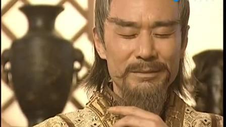 杨广为夺帝位, 杀兄弑父, 心如铁石 隋唐英雄传