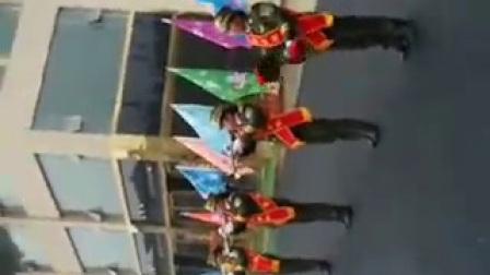电话0739-2738555 邵东县双义近宾管乐队  欢迎进行曲-铜管乐