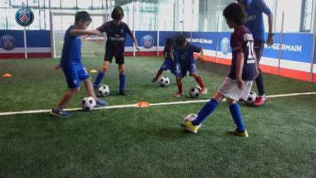 PSG Shanghai Park  Academy Session PSG Psrk儿童足球学校正式登陆上海!