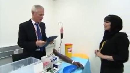 漯河市中心医院师资培训OSCE