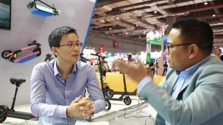 卢克爱飞轮2018年上海国际自行车展览会点评:趋势与营销