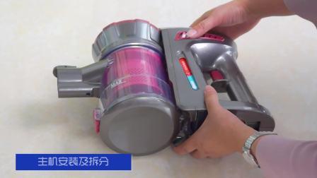 卧式吸尘器和立式吸尘器哪种好