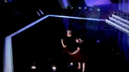 飞儿小毅吉特巴青年大师参加天津电视台《金牌训练场》又一新版吉特巴精彩表演👏👏👏👏👏