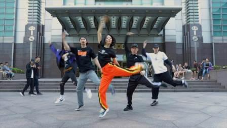 Lia Kim Choreography - C&C Dance