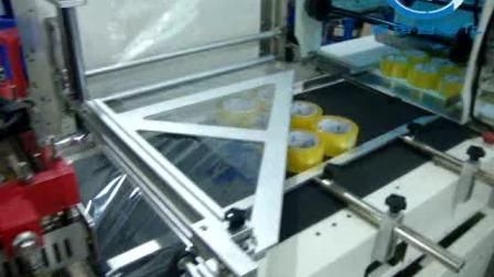 透明胶双面胶封切热收缩膜包装机18826069925操作怎么如此简单????