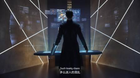 起亚未来电影——彼得潘归来(精编版)