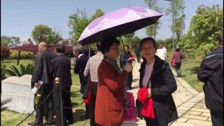 湖北阳新一中68届师生联谊会(二)重返母校