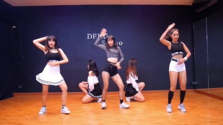 BBoomBBoom 뿜뿜 - Momoland 모모랜드 [Danced by Def-G]