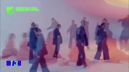 MTV本周最强Top20金曲 (2018年5月18日)
