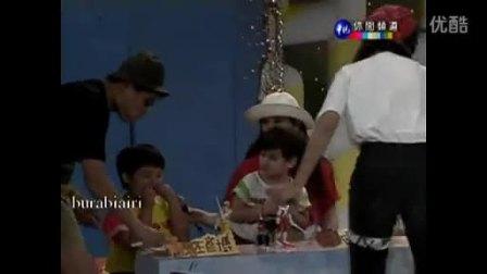 1990年台湾华视综艺节目《钻石舞台》片段(罗碧玲 方季惟 孟庭苇)