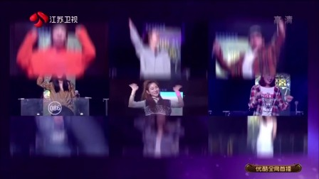 人气铁三角依旧霸气 偶像团体SNH48赵粤加盟嘉宾团