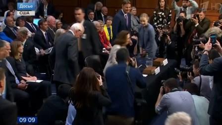 美国参议院批准了吉纳·哈斯彭担任中央情报局局长